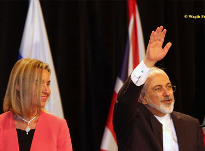 Iran Talks 2015