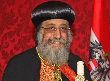 Papst Tawadros